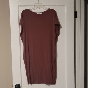 NWOT Carly Jean Los Angles Everyday Dress